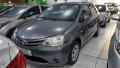 Toyota Etios Sedan Etios XS 1.5 (Flex) - 13/13 - 34.900