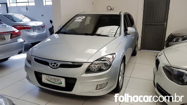 Hyundai i30 GLS 2.0i (aut) - 11/12 - 36.900