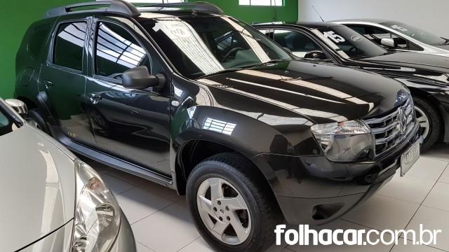 Renault Duster 1.6 16V (Flex) - 14/15 - 45.900