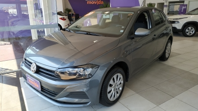 Polo 1.6 MSI (Aut) (Flex)