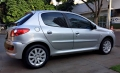 Peugeot 207 Hatch XS 1.6 16V (flex) - 08/09 - 19.900