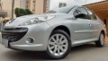 Peugeot 207 Sedan 207 Passion XS 1.6 16V (flex) (aut) - 10/11 - 22.500