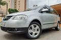 Volkswagen SpaceFox Comfortline 1.6 8V (flex) - 07/08 - 23.900