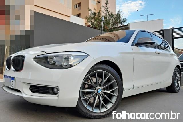 BMW Serie 1 118I Urban Line 1.6 - 11/12 - 63.900