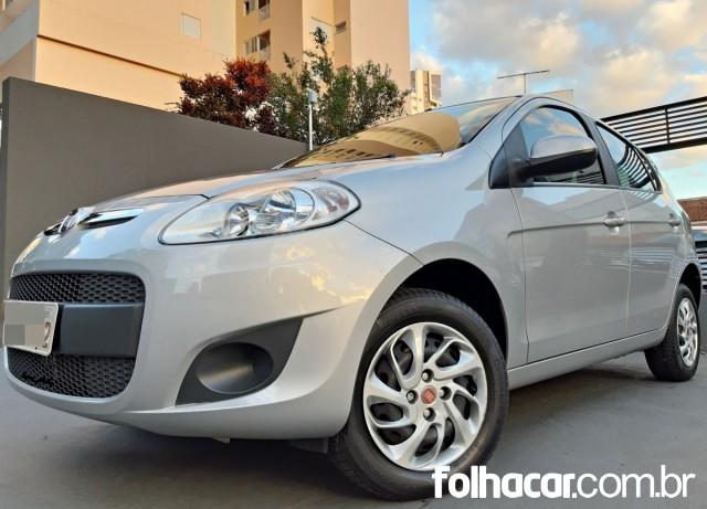 Fiat Palio Attractive 1.0 Evo (Flex) - 16/17 - 34.900