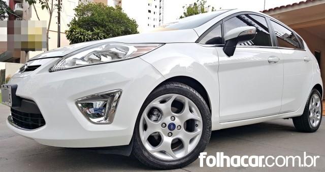Ford Fiesta Hatch New SE 1.6 16V (Flex) - 12/12 - 32.900