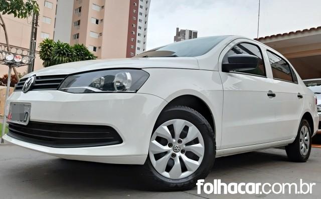 Volkswagen Voyage 1.6 (G6) Flex - 15/16 - 36.500