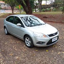 Focus Hatch Hatch. GL 1.6 16V (flex)