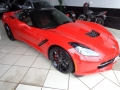 Chevrolet Corvette Stingray Z51 6.2 V8 - 13/14 - 549.000
