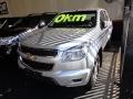Chevrolet S10 Cabine Dupla S10 LT 2.4 flex (Cab Dupla) 4x2 - 14/14 - 77.000