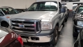 Ford F-250 XLT 4x2 3.9 (cab. simples) - 11/11 - 80.000