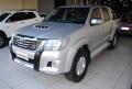 Toyota Hilux Cabine Dupla Hilux 3.0 TDI 4x4 CD SRV (Aut) - 12/12 - 98.900