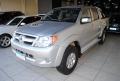 Toyota Hilux Cabine Dupla Hilux SR 4x4 3.0 (cab. dupla) - 08/09 - 74.900
