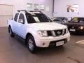 Nissan Frontier LE 4x4 2.5 16V (cab. dupla) (aut) - 12/13 - 94.990