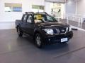 Nissan Frontier LE 4x4 2.5 16V (cab. dupla) (aut) - 12/13 - 98.990