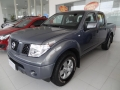 Nissan Frontier XE 4x2 2.5 16V (cab. dupla) - 12/13 - 74.990