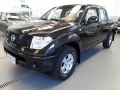 Nissan Frontier XE 4x2 2.5 16V (cab. dupla) - 12/13 - 65.990