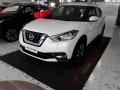 Nissan Kicks 1.6 SV CVT (Flex) - 17/18 - 91.340