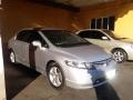 Honda Civic New EXS 1.8 16V (aut) (flex) - 07/08 - 37.500