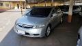 Honda Civic New LXS 1.8 16V (flex) - 09/10 - 37.500