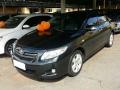 Toyota Corolla Sedan XEi 1.8 16V (flex) (aut) - 09/09 - 43.800