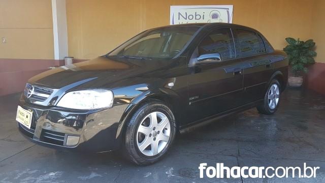 Nobi Veiculos Chevrolet Astra Sedan Advantage 2 0 Flex Londrina