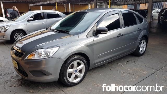 Ford Focus Hatch GL 1.6 16V (Flex) - 11/12 - 32.900