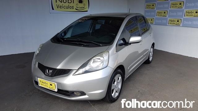 Honda Fit New LX 1.4 (flex) - 09/10 - 32.800