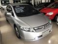 Honda Civic New LXS 1.8 - 08/08 - 34.900