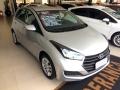 Hyundai HB20 1.0 Comfort Plus - 16/17 - 42.900