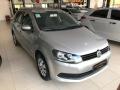 Volkswagen Voyage 1.6 (G6) Flex - 13/14 - 35.900