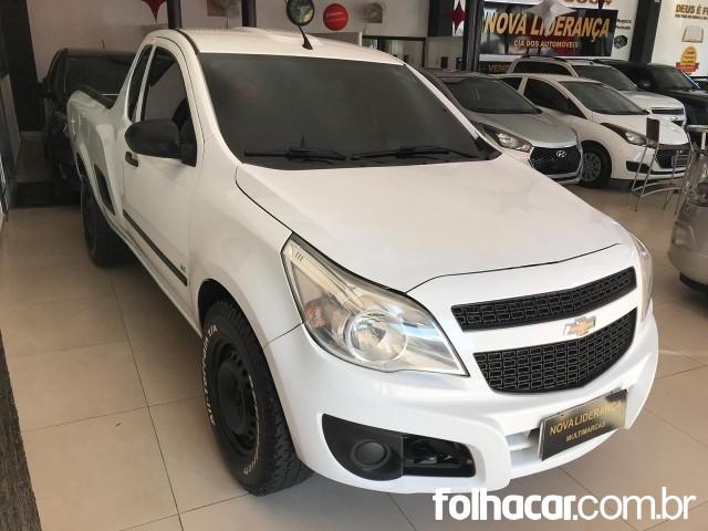 Chevrolet Montana LS 1.4 EconoFlex - 11/12 - 28.900