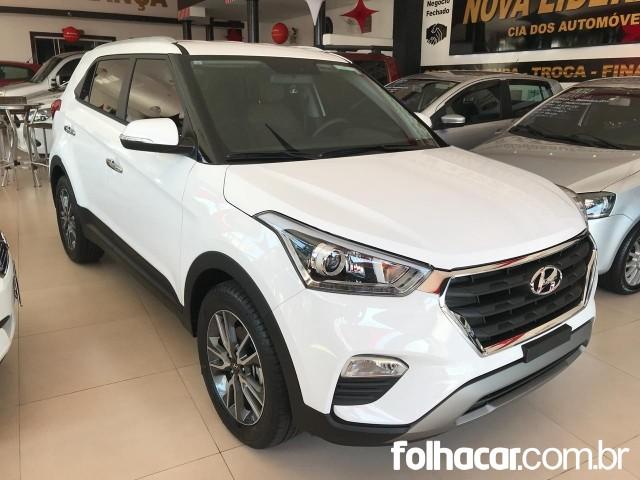 Hyundai Creta 2.0 Prestige (Aut) - 18/19 - 105.900