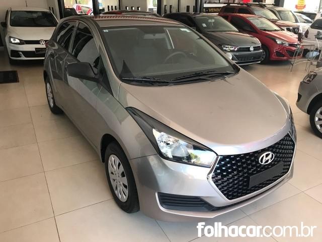 bb18781f04bbb Nova Liderança Multimarcas - Hyundai HB20 1.0 Unique - Londrina