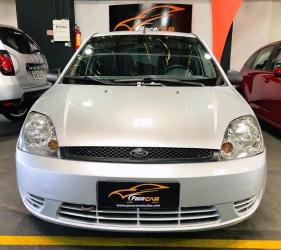 Fiesta Hatch Personnalite 1.0 8V