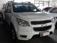 Chevrolet S10 Cabine Dupla S10 LTZ 2.5 flex (Cab Dupla) 4x2 - 15/15 - 80.000