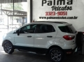 Ford EcoSport 1.6 Freestyle Powershift - 16/17 - 73.000