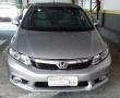 Honda Civic New LXR 2.0 i-VTEC (Flex) (Aut) - 13/14 - 58.000