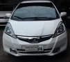 Honda Fit New EX 1.5 16V (flex) (aut) - 12/13 - 43.000