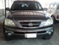 Kia Sorento 2.5 16V (aut) - 04/05 - 40.000