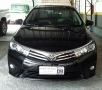 Toyota Corolla Sedan 2.0 Dual VVT-I Flex Altis Multi-Drive S - 14/15 - 75.000