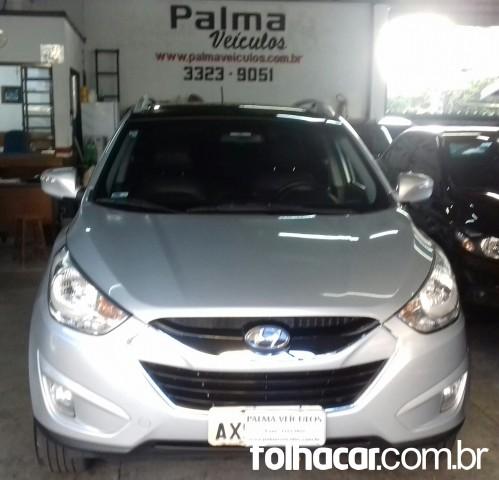 Hyundai ix35 2.0L GLS Completo (aut) - 11/12 - 65.000