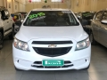 Chevrolet Onix 1.0 LS - 14/15 - 34.900