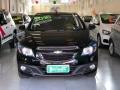 Chevrolet Onix 1.4 LTZ SPE/4 (Aut) - 16/16 - 46.500