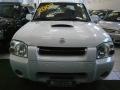 Nissan Frontier SE 4x4 2.8 (cab.dupla) - 03/03 - 42.900