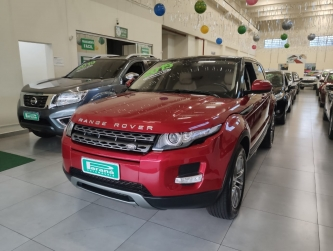 Range Rover Evoque 2.0 Si4 Pure