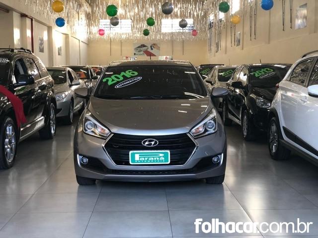 Hyundai HB20 1.6 Premium (Aut) - 15/16 - 51.999