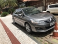 Citroen C4 Lounge Exclusive 1.6 THP (Aut) - 14/14 - 48.900