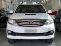 Toyota Hilux SW4 SRV  3.0 4X4(7 Lugares) - 13/13 - 134.000