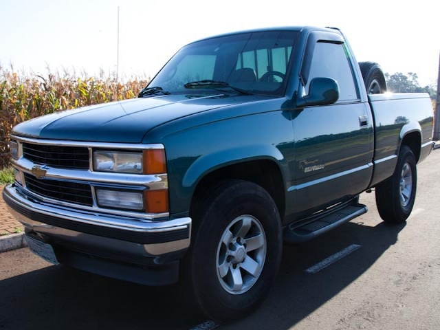 Chevrolet Silverado Dlx 99.html | Autos Post